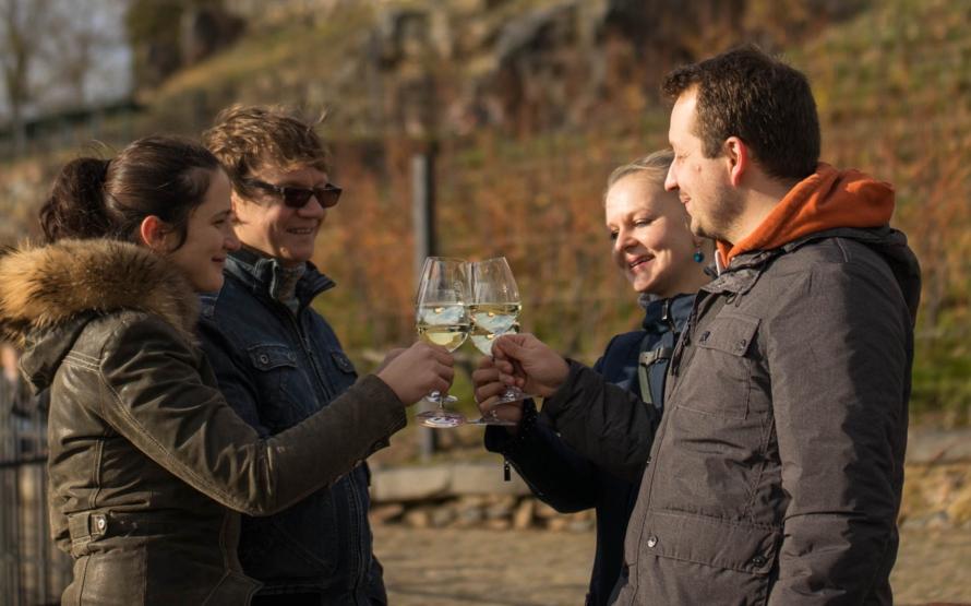 Letošní mladá vína už čekají na odzátkování