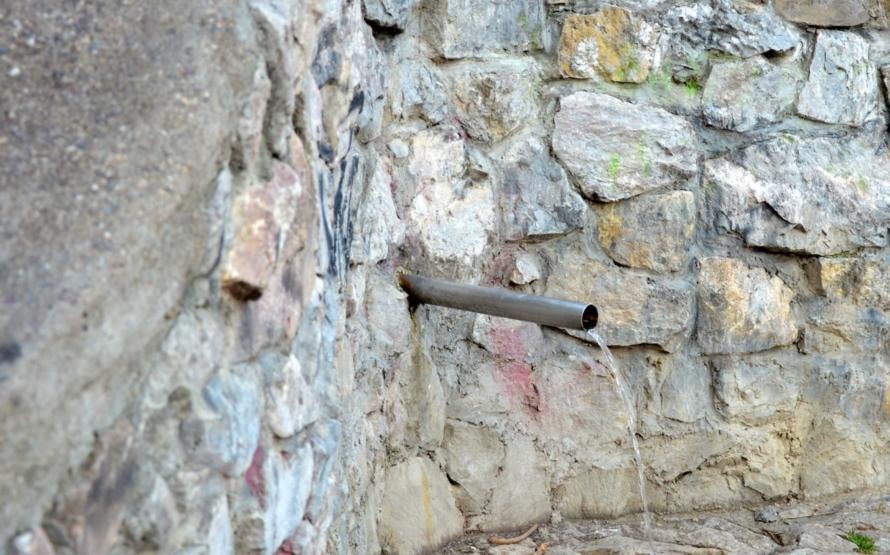 Voda ze studánky Topolka pomáhala Libuši při věštění