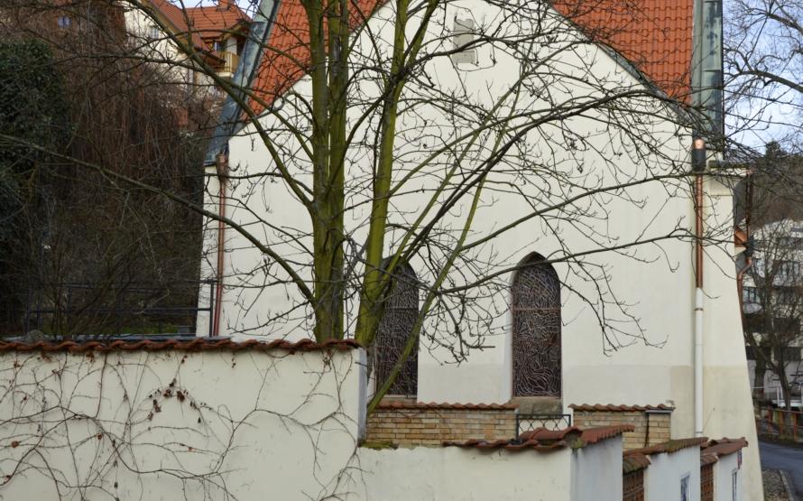 Nejvýznamnější památka pražských židovských obcí