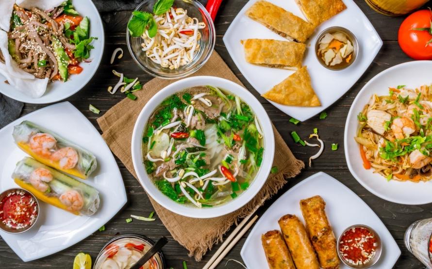 Náměstí na Brumlovce se promění v asijskou kuchyni