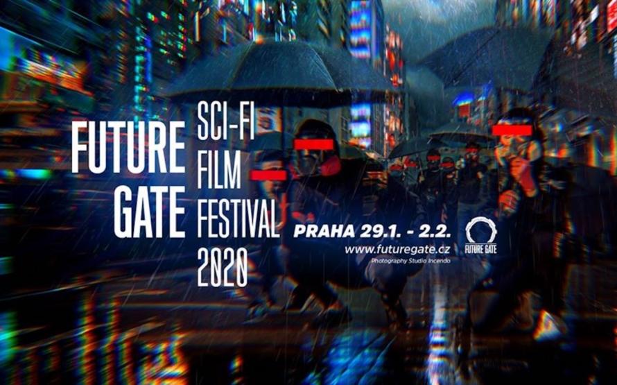 Vstupte do neonového světa cyberpunku