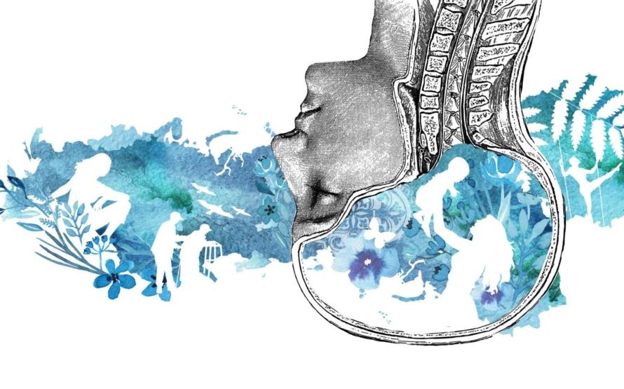 Duševní zdraví žen v hledáčku festivalu Na hlavu