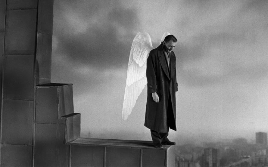 Na plátno kina Ponrepo vtrhly filmy Wima Wenderse