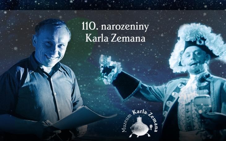 Muzeum Karla Zemana připravuje několik novinek