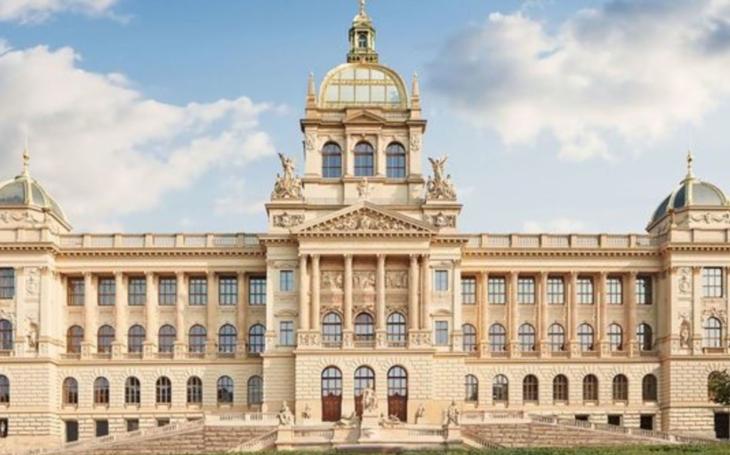 Národní muzeum otevírá a představuje nové výstavy