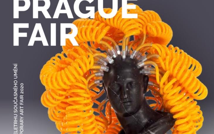 Art Prague 2020 se blíží!