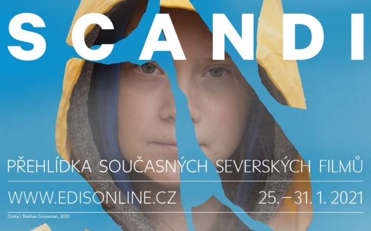 Letošní filmy Scandi festivalu spojuje téma univerzální krize