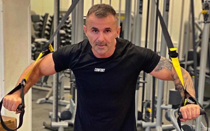 Roman Gomola: šedá eminence ve světě profesionálního sportu