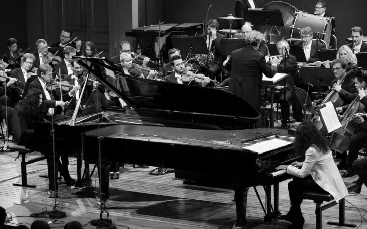 Česká filharmonie pozve posluchače do svého televizního studia