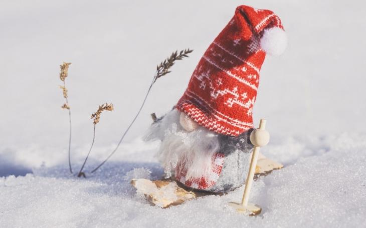 Jaký zimní sport máte nejraději?
