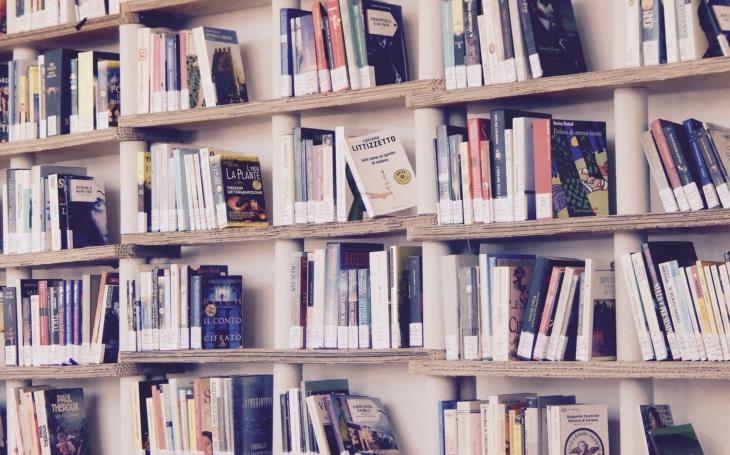 Městská knihovna je už otevřená