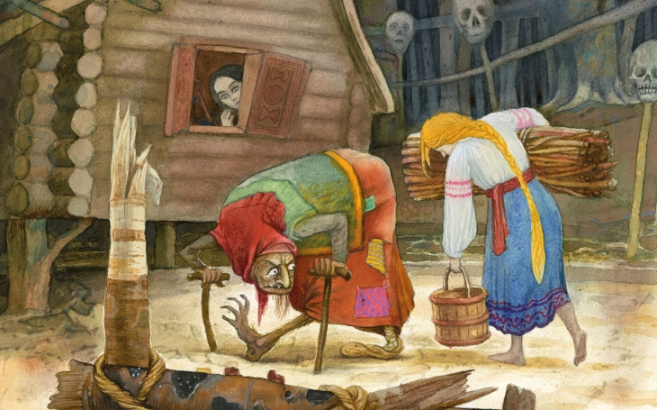 František Skála vystavuje svou ilustrátorskou tvorbu